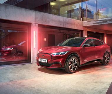Elektromobilność Forda w Europie. Co warto o niej wiedzieć?