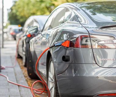 Elektromobilność rządzi