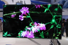 Elektroniczne nowości na targach IFA 2011