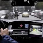 Elektroniczni pomocnicy kierowcy