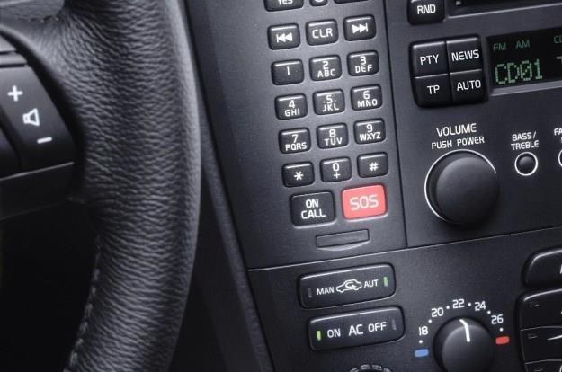 Elektronika może zapisywać parametry jazdy oraz wezwać pomoć w razie wypadku /