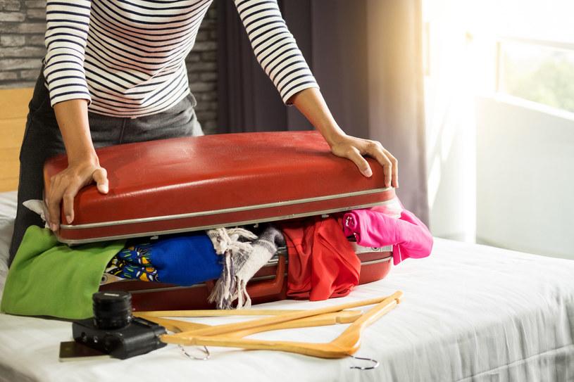 Elektronikę najlepiej trzymać w bagażu podręcznym /123RF/PICSEL