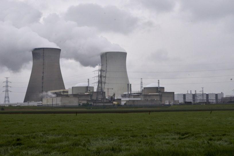 Elektrownia atomowa Doel ma pracować do 2025 r. /Reporters /Reporter