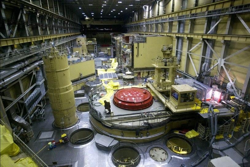 Elektrownia atomowa w Paks na Węgrzech, zdj. ilustracyjne /AFP /East News