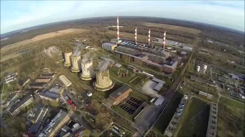 Elektrownia Blachownia /Tomasz wi / YouTube /YouTube