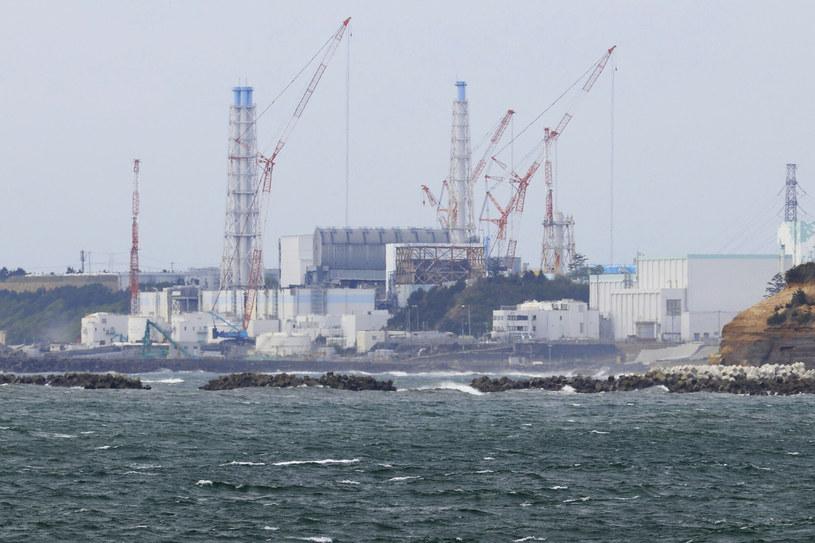 Elektrownia jądrowa Fukushima - zdj. ilustracyjne /Kyodo News/Associated Press/East News /East News