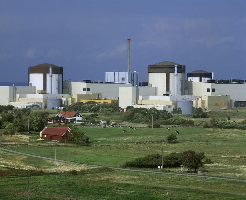 Elektrownia jądrowa Ringhals /MARTIN BOND/Science Photo Library /East News