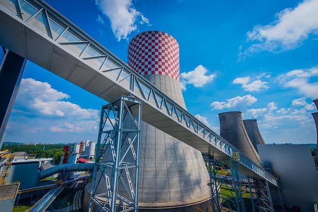 Elektrownia Łagisza /Informacja prasowa