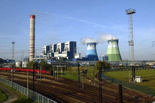Elektrownia Opole /fot. P. De Ville /Agencja SE/East News