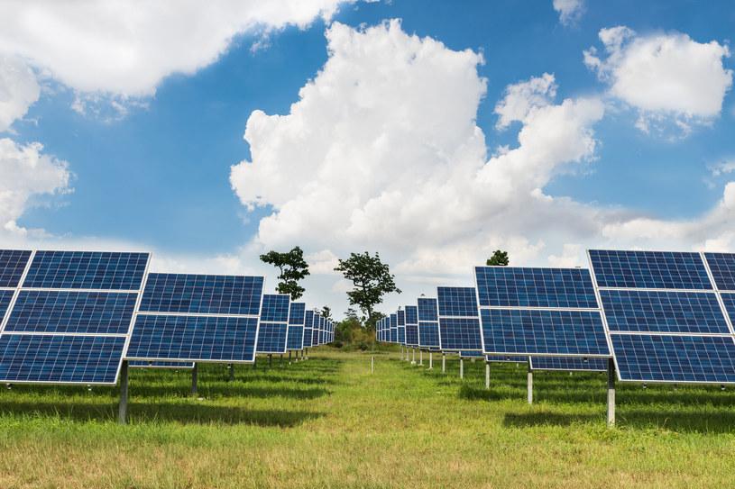 Elektrownia Opole: PGE ma pozwolenie na budowę farmy fotowoltaicznej /123RF/PICSEL