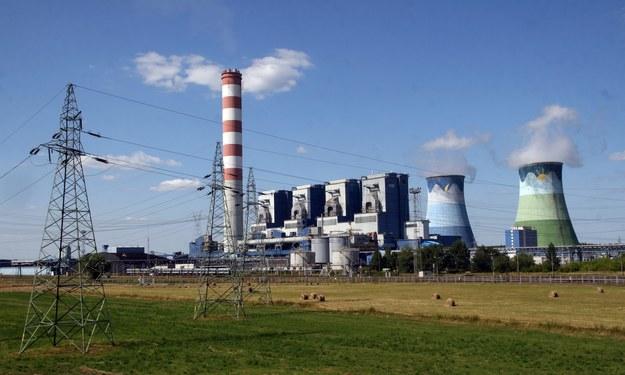 Elektrownia Opole /Krzysztof Świderski /PAP