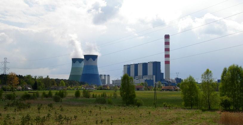 Elektrownia Opole /Wikimedia