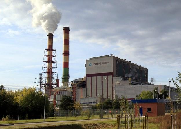 Elektrownia Ostrołęka / Tomasz Waszczuk    /PAP