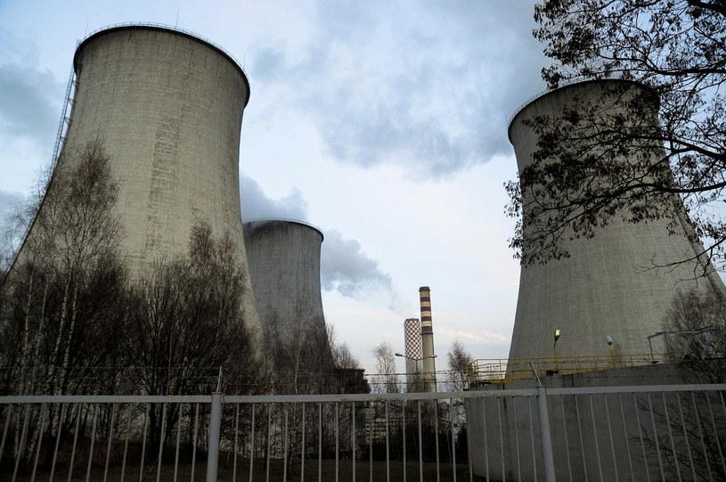 Elektrownia Turów /Gerard Pajewski  /Reporter