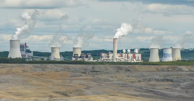 Elektrownia Turów /Vit Cerny /PAP/EPA