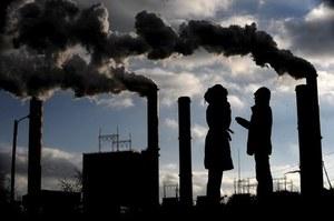 Elektrownia w Pątnowie pod Poznaniem /AFP