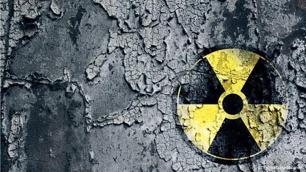 Elektrownie atomowe w Niemczech zostaną definitywnie wyłączone. Tylko kto za to zapłaci /Deutsche Welle