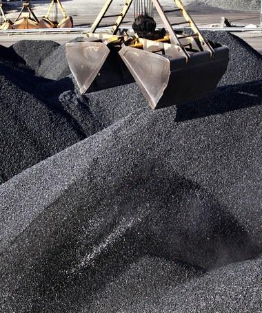 Elektrownie spaliły o 3 mln ton węgla mniej