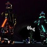Elektryczne hulajnogi pełne neonów – powstaje nowa seria wyścigowa
