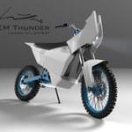 Elektryczny motocykl zbudowany przez studentów ruszy na podbój Hiszpanii i Dakaru