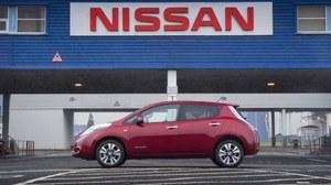 Elektryczny Nissan Leaf od 126 000 zł