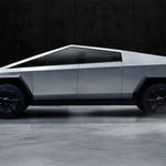 Elektryczny pickup Tesli będzie naprawdę dużym autem