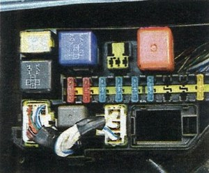 elektryka /Motor