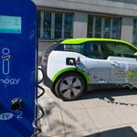 Elektryki na minuty Innogy go! znikną z ulic Warszawy w połowie marca