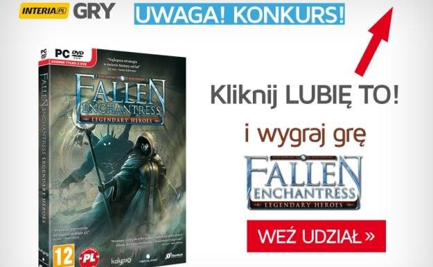 Elemental: Fallen Enchantress - Legendary Heroes /INTERIA.PL