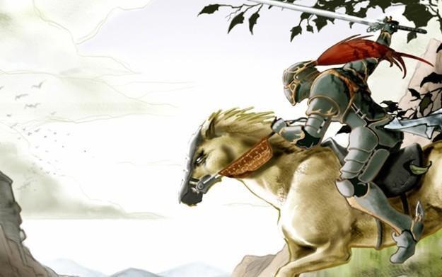 Elemental: War of Magic - motyw graficzny /Informacja prasowa