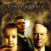 James LaBrie: -Elements Of Persuasion