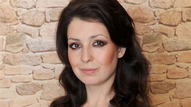 Elena Leszczyńska /Agencja W. Impact