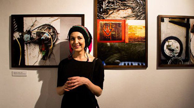 Elena Leszczyńska /Monika Ney /ARTRAMA