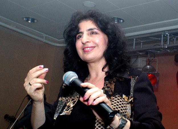 Eleni w swoim muzycznym żywiole /MWMedia