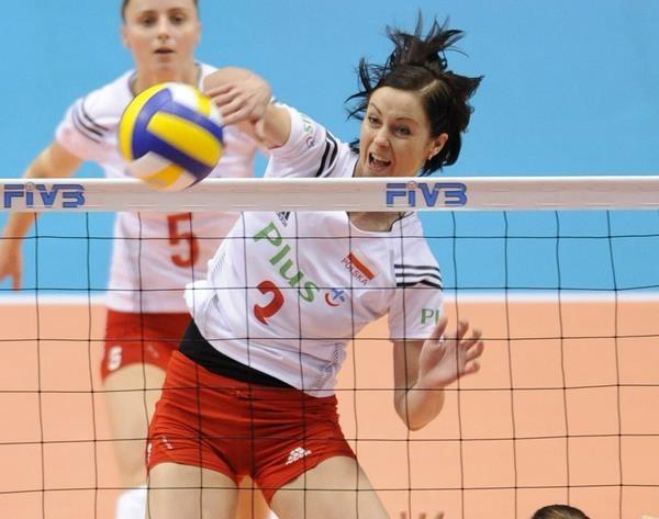 Eleonora Dziękiewicz /AFP
