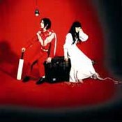 The White Stripes: -Elephant