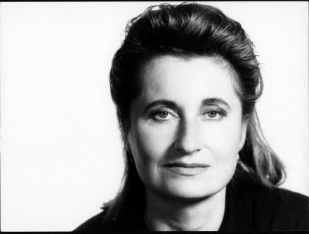 Elfriede Jelinek /Wydawnictwo WAB