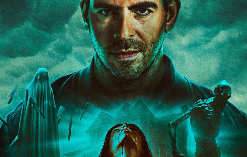 """Eli Roth: Historia horroru"": Sezon drugi /AMC /materiały prasowe"