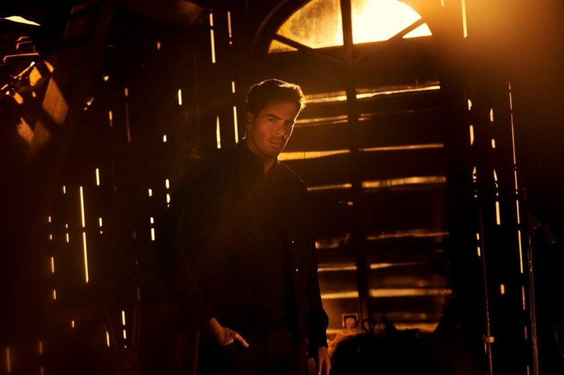 """Eli Roth: Historia horroru"" /AMC /materiały prasowe"