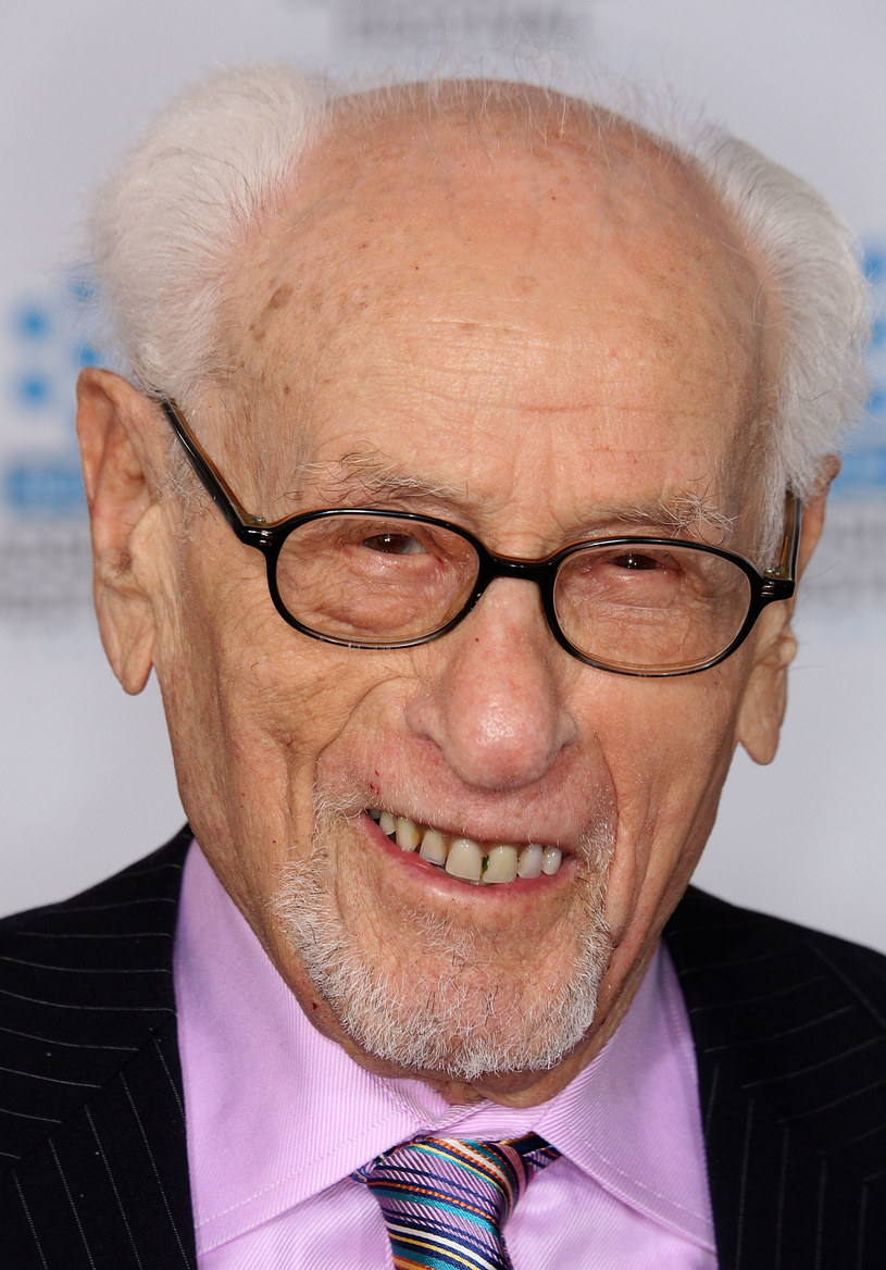 Eli Wallach /Frederick M. Brown /Getty Images