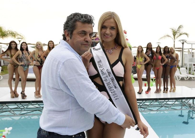 """Elie Nahas organizował """"piękne towarzystwo"""" dla biznesmenów w Cannes /East News"""