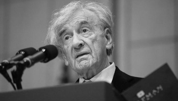Elie Wiesel nie żyje. Laureat Pokojowej Nagrody Nobla miał 87 lat