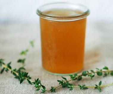 Eliksir z pokrzywy, kurkumy i miodu – naturalna ochrona organizmu