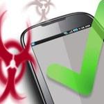Eliminacja luki w systemie blokady ekranu smartfonów z Androidem