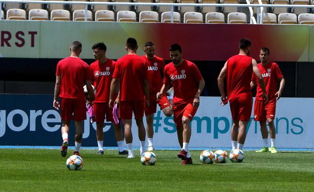 Eliminacje do Euro 2020. Trener Macedonii Płn.: Z Polską zagramy ofensywnie