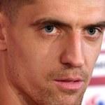 Eliminacje Euro 2020. Krzysztof Piątek: Mam nadzieję, że będziemy grali dwoma napastnikami
