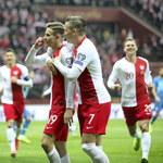 Eliminacje Euro 2020: Polska wygrała ze Słowenią 3:2!