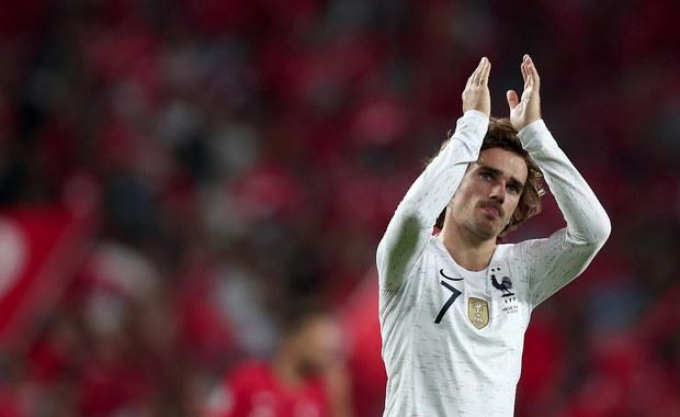 Eliminacje Euro 2020: Sensacyjna porażka Francuzów, zwycięstwa Niemców, Belgów i Włochów