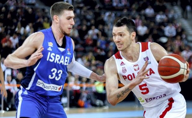 """Eliminacje EuroBasketu 2022: Polacy powalczą z Rumunami. """"Musimy szukać swoich przewag"""""""