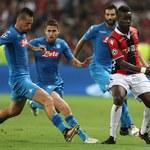 Eliminacje LM: OGC Nice - SSC Napoli 0-2. Awans Włochów